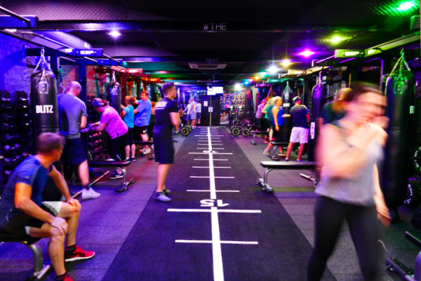 Jones' Fitness Biggleswade