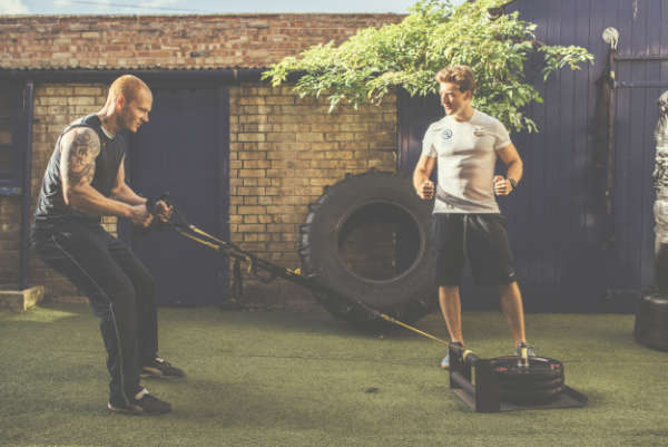 Personal training Biggleswade